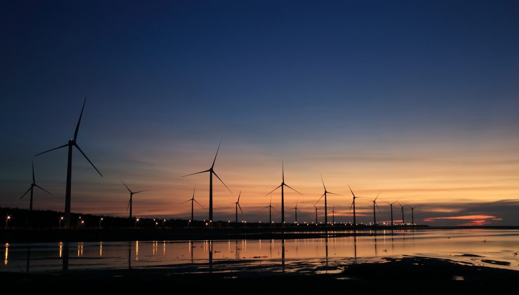 groene energie opties